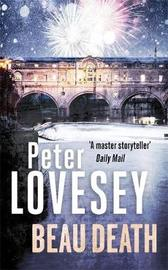 Beau Death by Peter Lovesey image