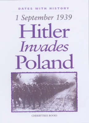Hitler Invades Poland by John Malam image