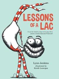 Lessons of a LAC by Lynn Jenkins image