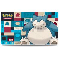 Ultra Pro: Pokémon Playmat: Snorlax