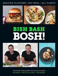 Bish Bash Bosh by Henry Firth