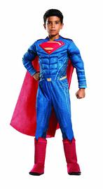 DC Comics: Superman (Dawn of Justice) - Deluxe Costume (Medium)