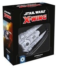 Star Wars X-Wing: VT-49 Decimator - Unit Expansion