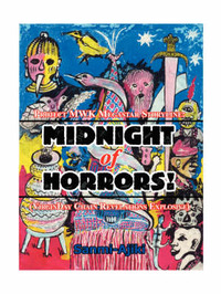 Midnight of Horrors! by Sanmi-Ajiki image