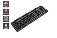 Kogan: RGB Mechanical Keyboard (Red Switch) for PC