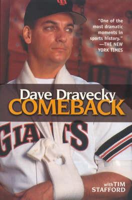 Comeback by Dave Dravecky image
