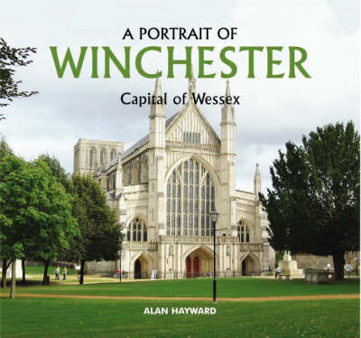 Portrait of Winchester by Alan Hayward image