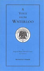 Voice from Waterloo by Edward Cotton image