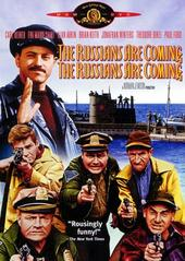 The Russians Are Coming on DVD