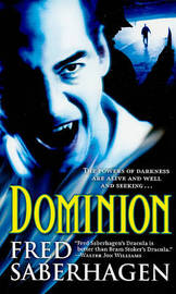 Dominion by Fred Saberhagen image