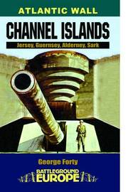 German Occupation of the Channel Islands by George Forty image