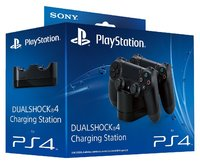 Playstation 4 Dual Shock 4 Dual Charging Station for PS4