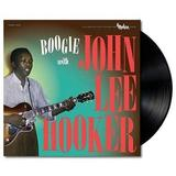 Boogie With... by John Lee Hooker