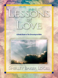 Lessons Of Love by Shirley, Ann Loges image