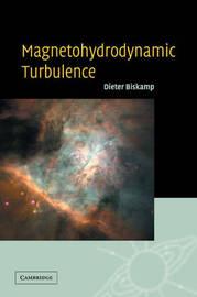 Magnetohydrodynamic Turbulence by Dieter Biskamp
