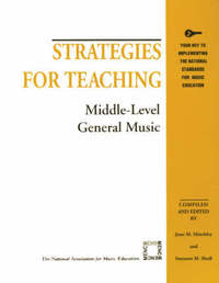 Strategies for Teaching Middle-Level General Music image