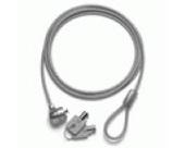 Targus Defcon Key Cable Lock ** two identical keys **
