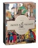 Prince Valiant Volumes 1-3 by Hal Foster