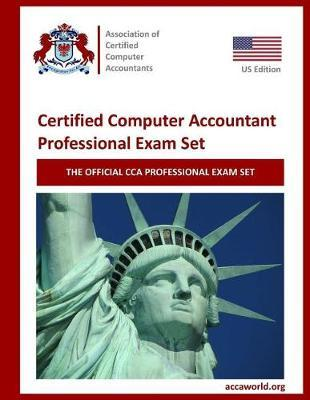 Certified Computer Accountant Professional Exam Set by Association of Certified Computer Accoun image