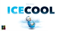 Ice Cool - Board Game