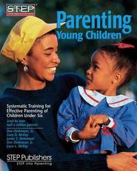 Parenting Young Children by James S Dinkmeyer