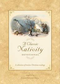 A Classic Nativity Devotional image