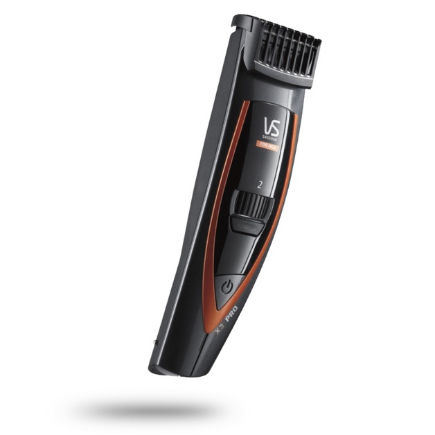 VS Sassoon for Men: X3 Pro Hair Clippers