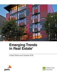 Emerging Trends in Real Estate 2018 by Alan Billingsley