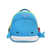 Nohoo Whale Backpack
