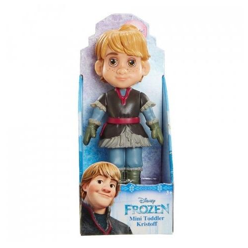 Disney: My First Mini Toddler Doll - Kristoff