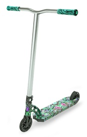MADD: VX8 Extreme Scooter - Psychedelic