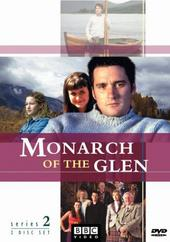 Monarch Of The Glen - Complete Series 2 (2 Disc Set) on DVD