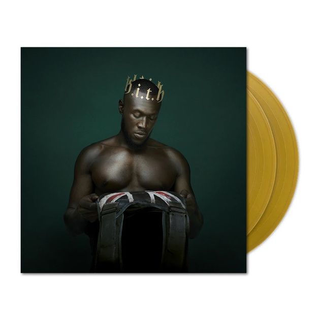Heavy Is The Head (Limited Edition) by Stormzy