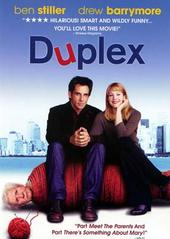 Duplex on DVD