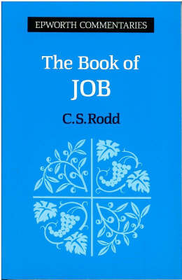 The Book of Job by Cyril S. Rodd image