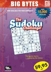 Sudoku Challenge for PC Games