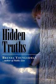 Hidden Truths by Brenda Youngerman image