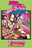 Jojo's Bizarre Adventure, Volume 7 by Hirohiko Araki