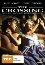 The Crossing on DVD