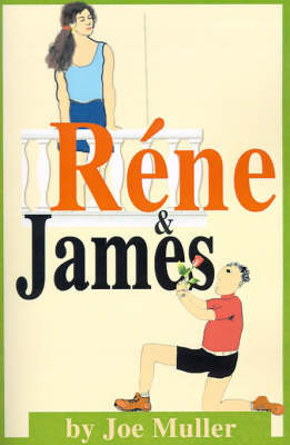 Rene & James by Joe Muller