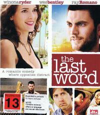 The Last Word on Blu-ray