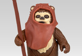 Star Wars Wicket Jumbo Figure