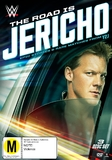 WWE - The Road Is Jericho DVD