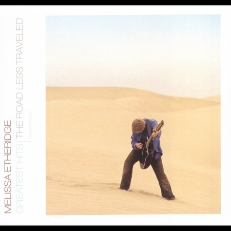 Greatest Hits: The Road Less Travelled by Melissa Etheridge image