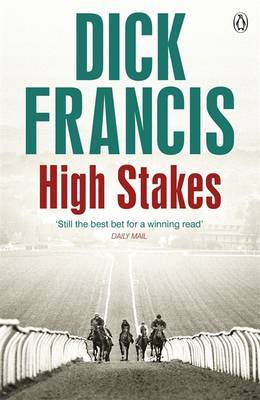 High Stakes by Dick Francis image