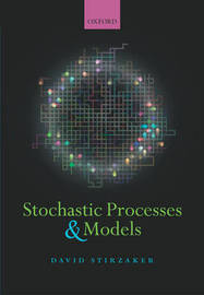 Stochastic Processes and Models by David Stirzaker image