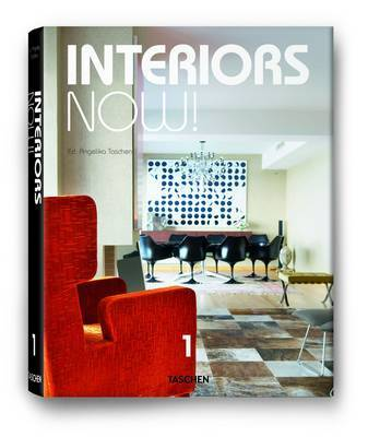 Interiors Now!: v. 1 image