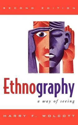 Ethnography by Harry F Wolcott image