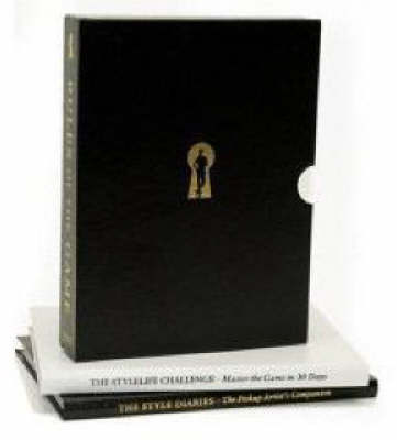 Rules of the Game Box Set by Neil Strauss