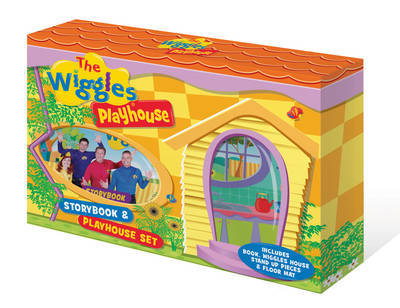 The Wiggles Playhouse image